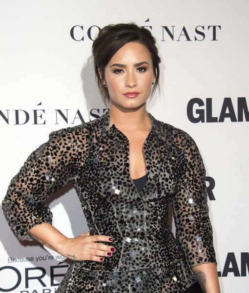 Demi Lovato Wants To Get Rid of the Mental Illness Stigma