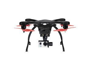Win It! A Ghostdrone 2.0 Ariel by Ehang
