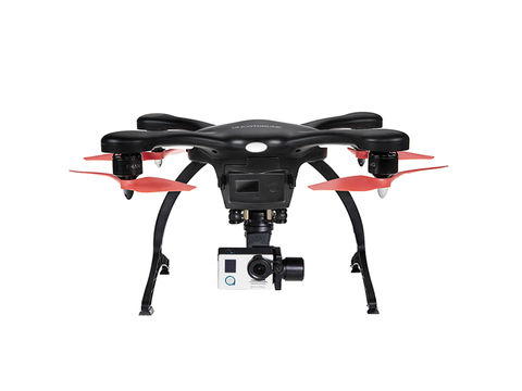 extratv com giveaway win it a ghostdrone 2 0 ariel by ehang extratv com 7856