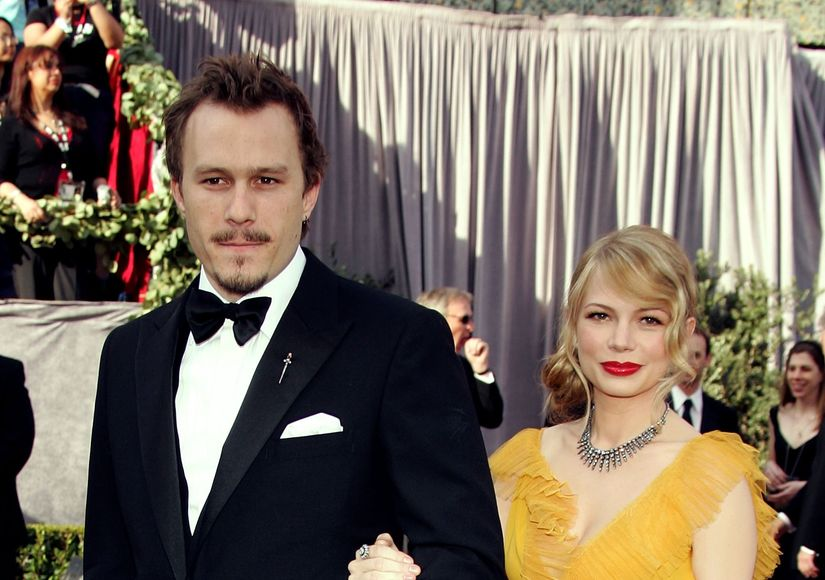 How Michelle Williams Coped with the 10th Anniversary of Heath Ledger's Death