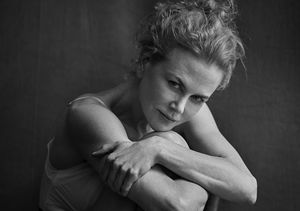 Nicole Kidman, Julianne Moore, & More Are Going Makeup-Free for Pirelli