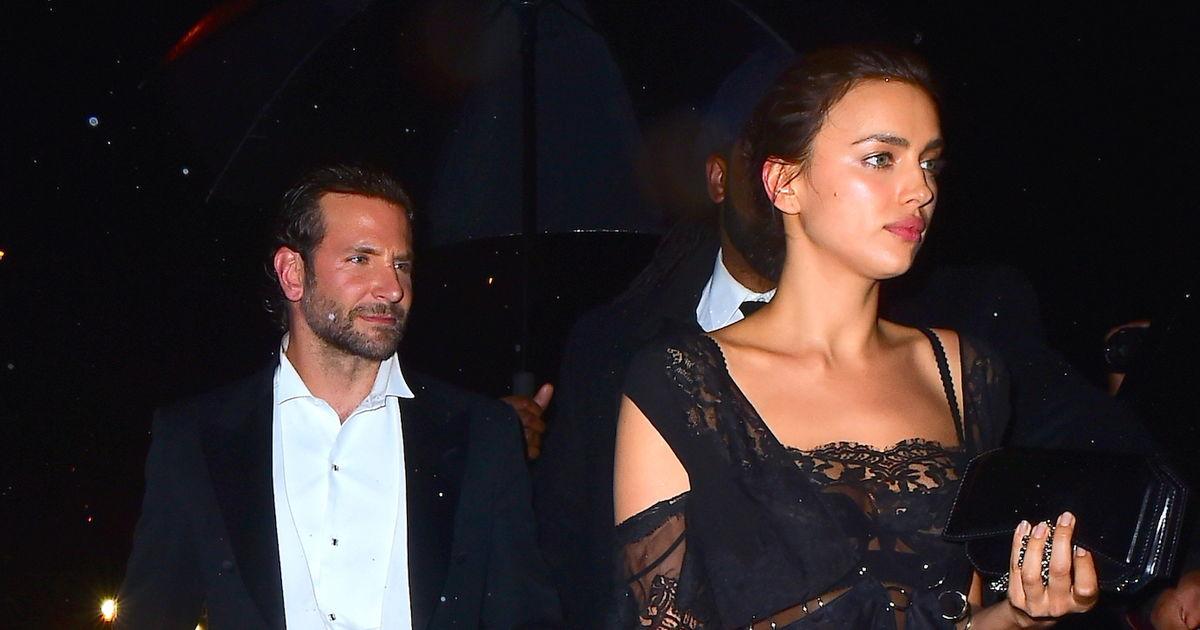 Is Bradley Cooper's ...