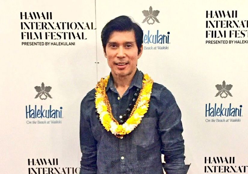 'Hawaii Five-0' Actor Keo Woolford Dead at 49