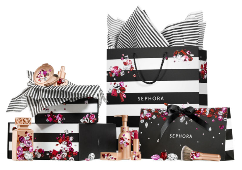 Win It! A $50 Sephora Gift Card