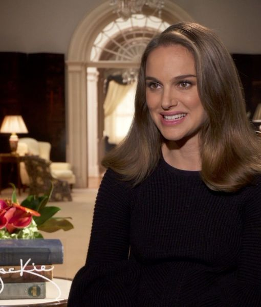 How Natalie Portman Became Iconic First Lady Jackie Kennedy