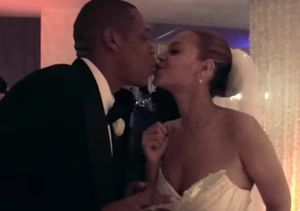 Beyoncé Goes Back to Wedding Day in 'All Night' Video