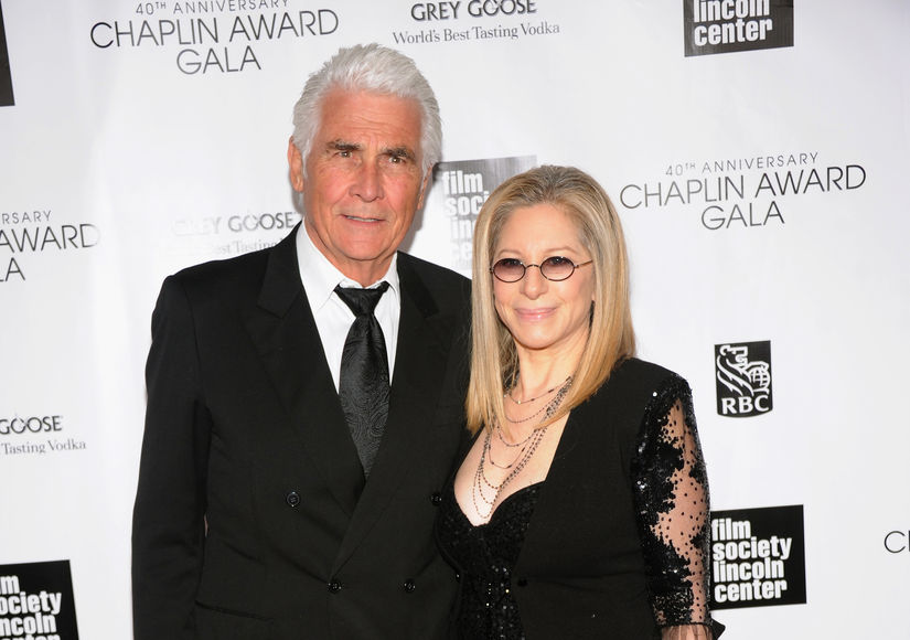 James Brolin & Barbra Streisand Take Rapid-Fire Quiz: How Alike Are They?