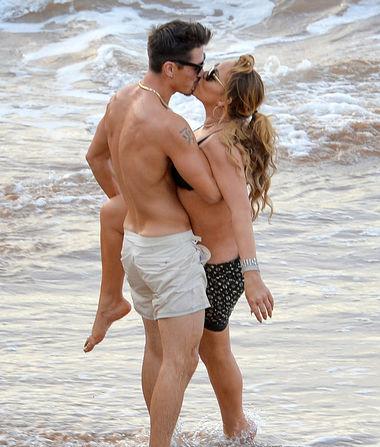 Pic! Mariah Carey & Bryan Tanaka May Have Just Confirmed Their…