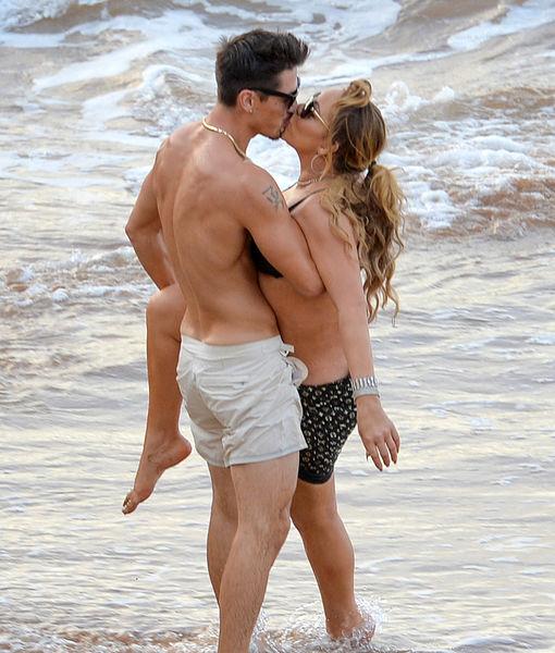 Pic! Mariah Carey & Bryan Tanaka May Have Just Confirmed Their Relationship