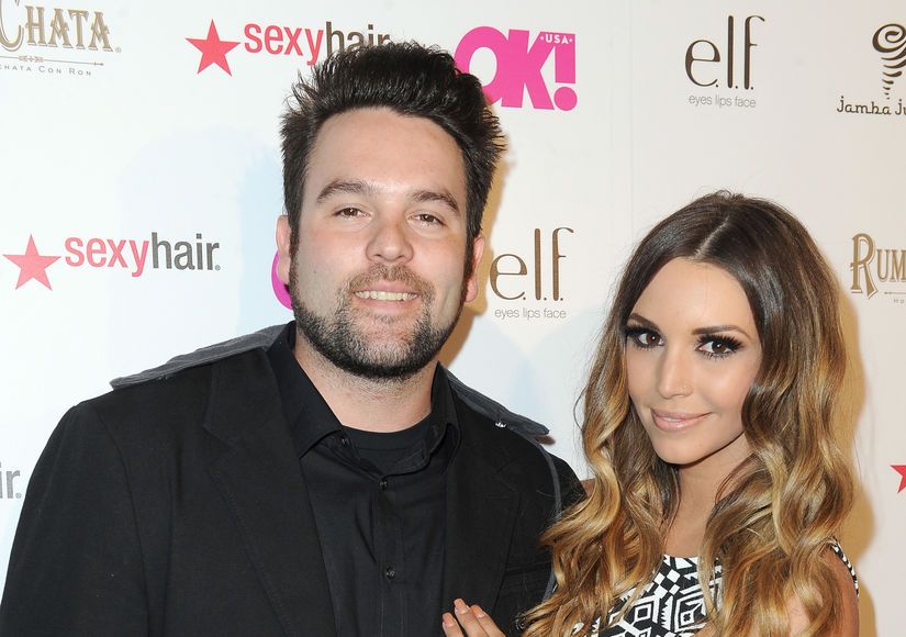 Scheana Marie Accuses Ex of Cheating — What's His Response?