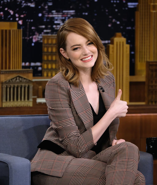 How Emma Stone's Brother Keeps Her Grounded in Hollywood