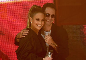 How Jennifer Lopez & Marc Anthony's Working Relationship Made Them…