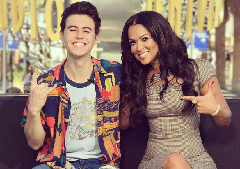 Would Nash Grier Ever Join 'Dancing with the Stars'?