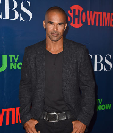 Shemar Moore Accidentally Sexted the One Person You NEVER Want to Sext