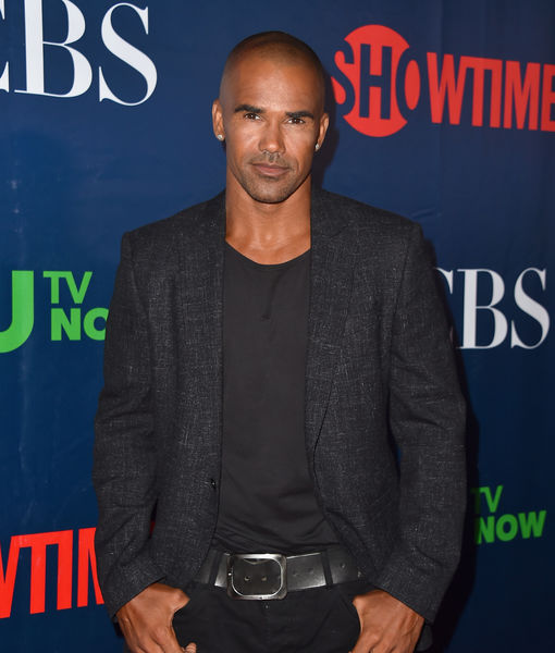 Shemar Moore Is Looking for His 'Ride or Die,' and He Wants Kids!