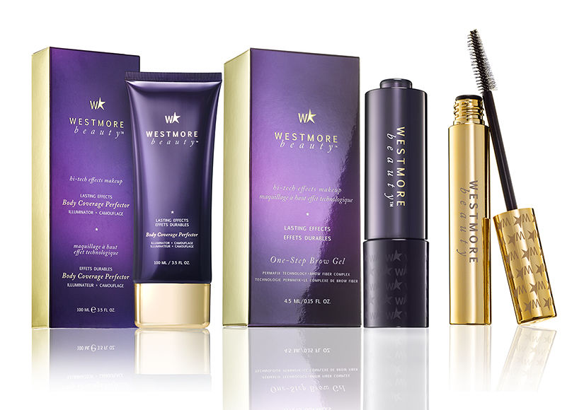Win It! A Westmore Beauty Gift Bag