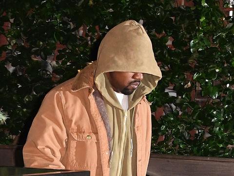 Ryan Seacrest Provides Kanye Update: 'Things Are Going Better'