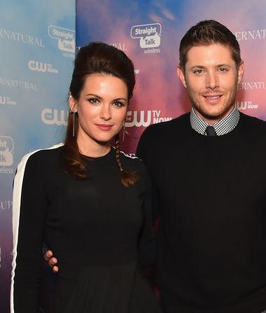 Twins for Jensen & Danneel Harris Ackles!