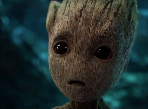New 'Guardians of the Galaxy 2' Trailer Is Here!