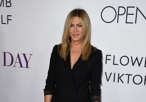 Jennifer Aniston on 'SNL,' Wrapping Up 'Friends,' and a Return to TV?
