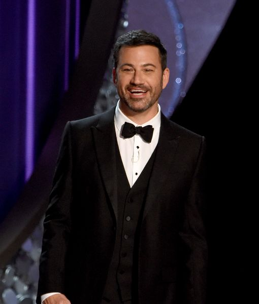 Jimmy Kimmel to Host Oscars