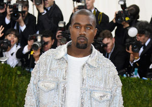 Extra Scoop: Kanye West Bans Credentialed Press Before Yeezy Fashion Show