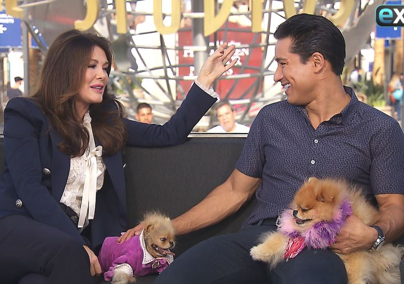 Lisa Vanderpump Ready to Forgive Her Enemies