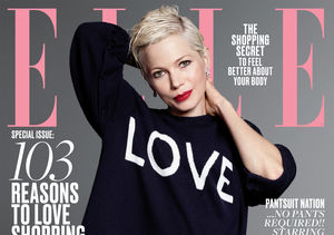 Michelle Williams Talks About Setting Boundaries, Avoiding…