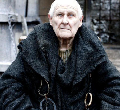 'Game of Thrones' Actor Peter Vaughan Dead at 93