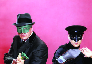 'Green Hornet' Star Van Williams Dead at 82