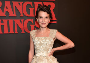 'Stranger Things' Star Millie Bobby Brown Tops IMDb's Breakout Star List