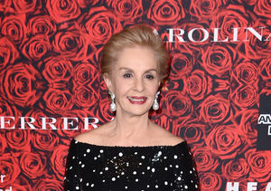 Will Carolina Herrera Dress Melania Trump?