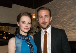 Ryan Gosling's Response to Emma Stone's Sweating