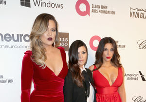 Kardashian Family Feud? Why Kim, Kourtney & Khloé Are Battling…