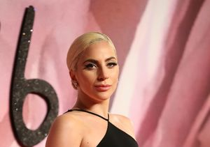 Lady Gaga's Open Letter Details Her Daily Battle with Mental Illness