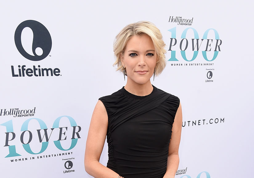 Megyn Kelly's Next Move: Her Kids Matter More Than Money
