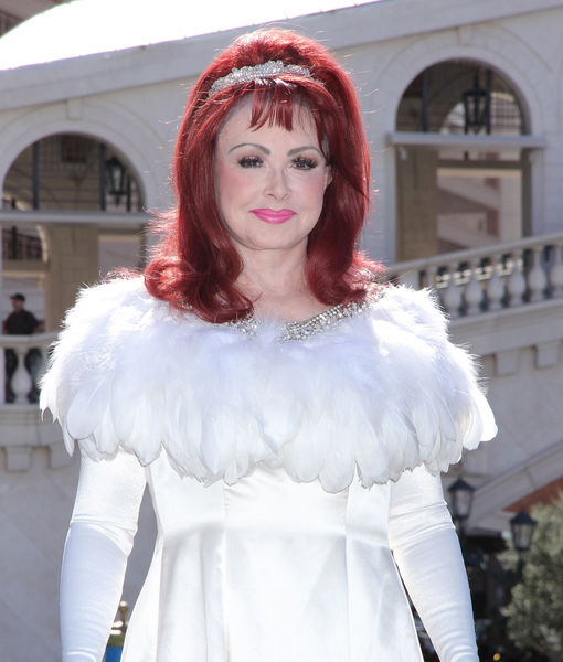 Naomi Judd Reveals Her Battle with Depression