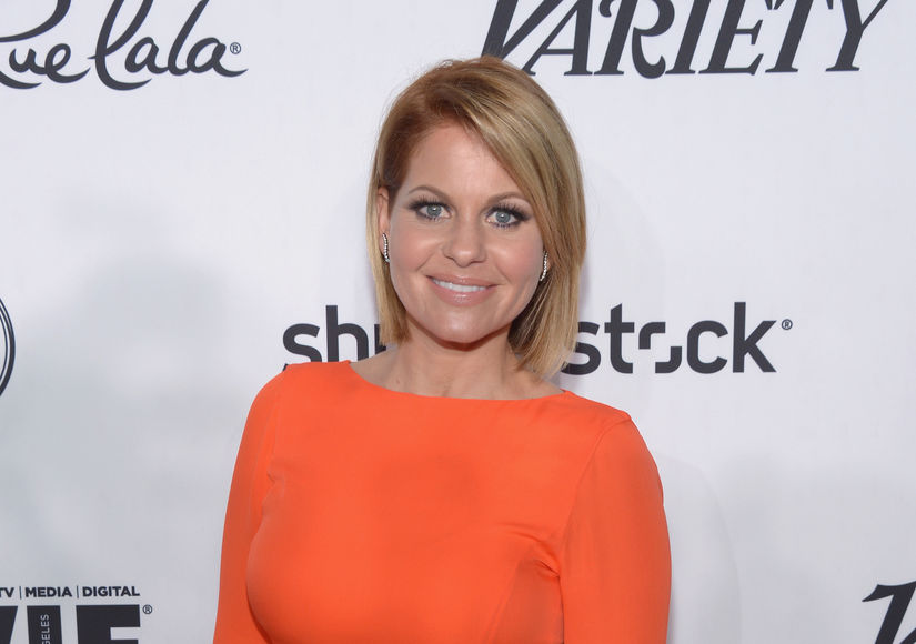Why Candace Cameron Bure Is Leaving 'The View'