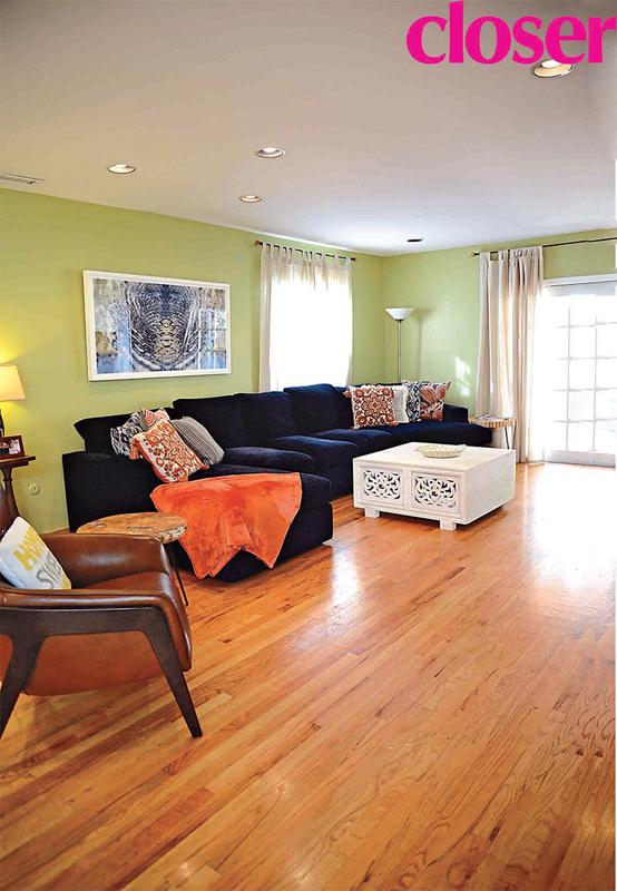 Livingroom JS
