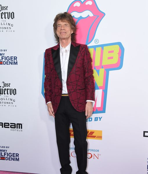 Mick Jagger's Medical Mystery Revealed as Rolling Stones Postpone Tour