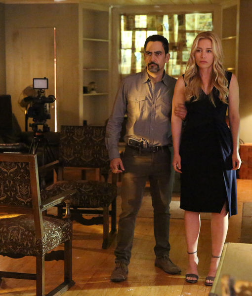 Watch the New Sneak Peek of the 'Notorious' Season Finale
