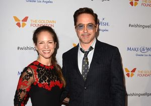 Robert Downey Jr. on His Blockbuster Franchises and Holiday Plans