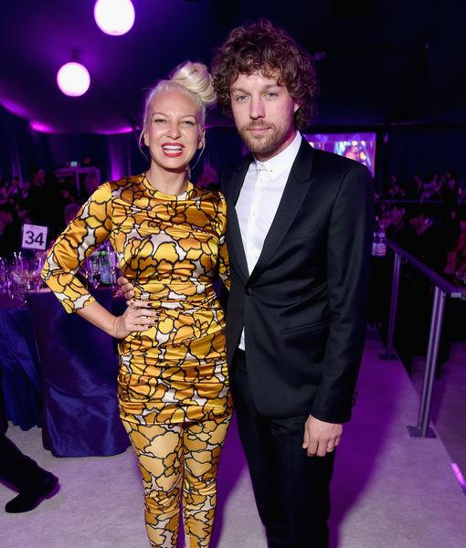 Sia & Erik Anders Lang Split