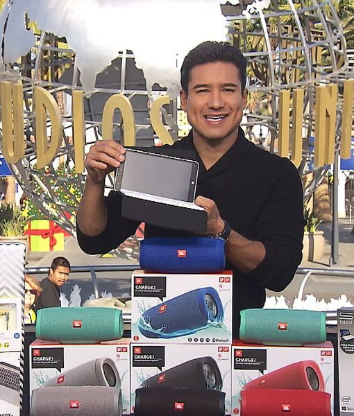 Gift Guide for the Techie on Your Christmas List