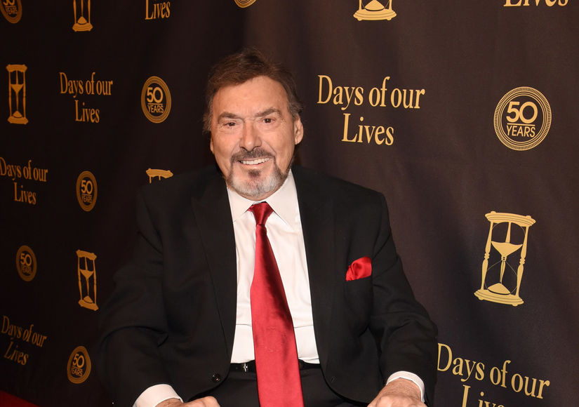 Beloved Soap Opera Star Joseph Mascolo Dead at 87