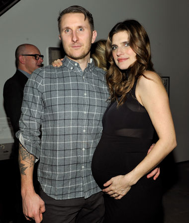 Lake Bell Is Pregnant Again — See Her Baby Bump!