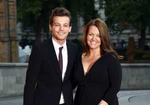 Louis Tomlinson's Mom Dies at 43 from Leukemia