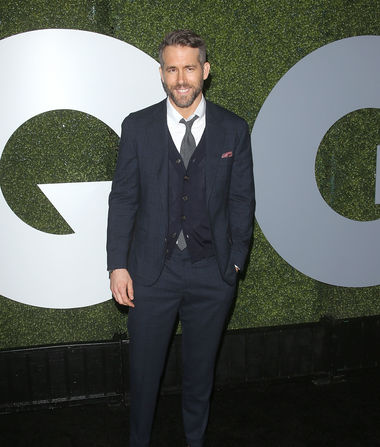 GQ Gentleman