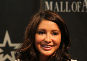 Bristol Palin Pregnant with Her Third Child