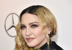 Woman of the Year Madonna Gives Emotional, Feminist Speech at…